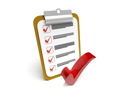 business start up checklist