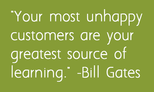 famous Bill Gates Quotes