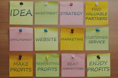 BUSINESS MARKETING IDEAS BLOG