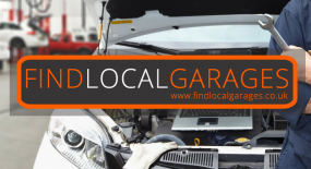 Find Local Garages